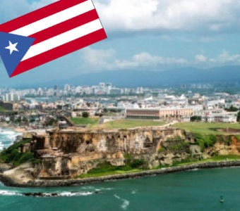 a study on puerto rico becoming a state of the union Puerto rico has a special legal status many would like puerto rico to be independent should it become a state of the usa or break away poll and debate.