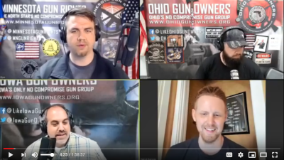 Have You Seen This Video? - American Firearms Coalition