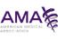 small ama logo