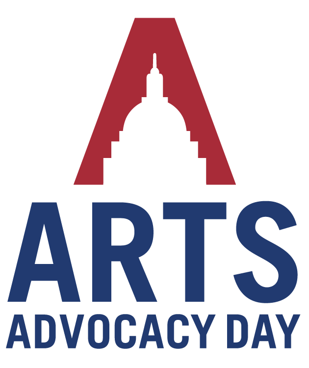 Arts Advocacy Day on Capitol Hill is Tuesday, 3/8