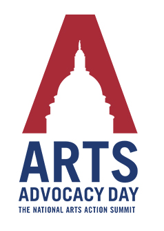 Help Support Arts Advocacy Day 2017!