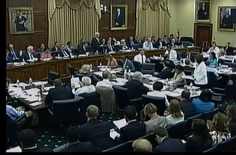 U.S. House Appropriations Committee
