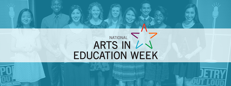 National Arts in Education Week 2018
