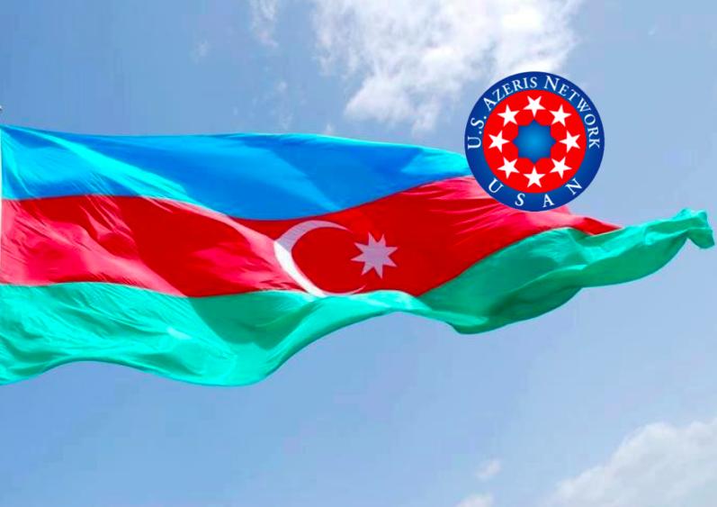 Happy Republic Day, Azerbaijan!