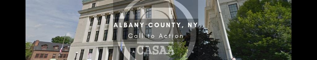 Albany County, NY - Stop a Flavor Ban!