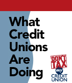 What Credit Unions Are Doing-Tax Status