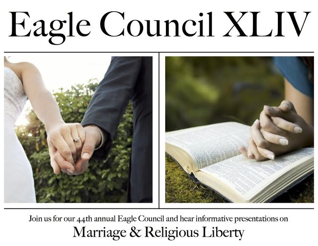 Marriage & Religious Liberty