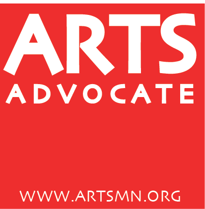 Thank your legislators for state arts funding!