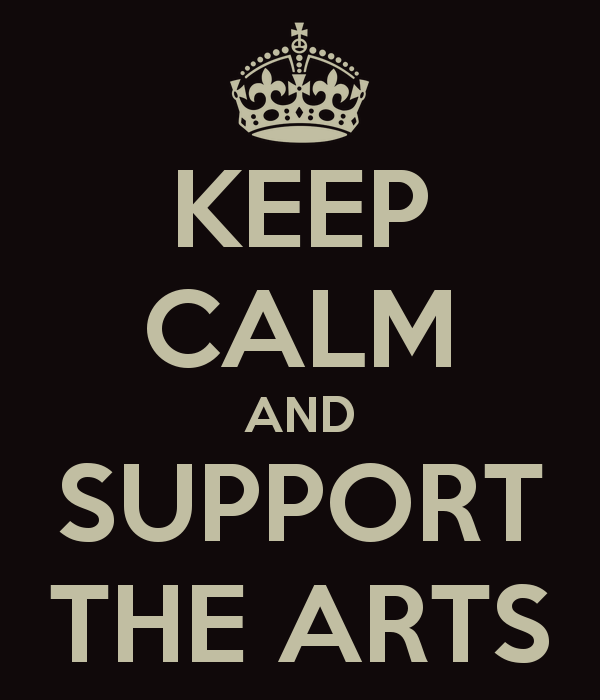 Arts Funding - What's Next?