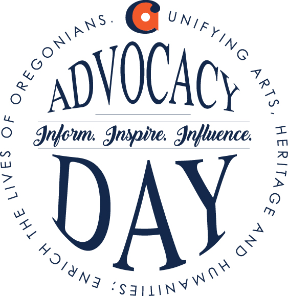 Cultural Advocacy Coalition Advocacy Day 2017