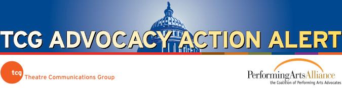 TCG Advocacy Action Alert