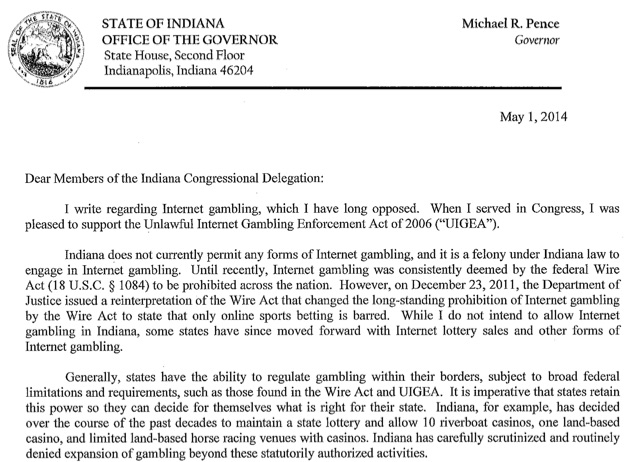 Indiana state law gambling biloxi casino resort