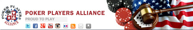 Poker Players Alliance: Proud to Play America's Favorite Card Game