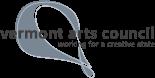 Vermont Arts Council Logo (Alt)